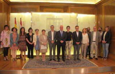 Coordinación del proceso de elaboración del diagnóstico de género de la Comunidad Autónoma de La Rioja