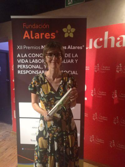 Premios Nacionales Alares 2018