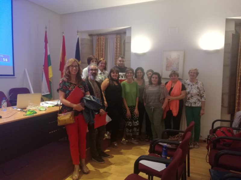 Comisión de Igualdad