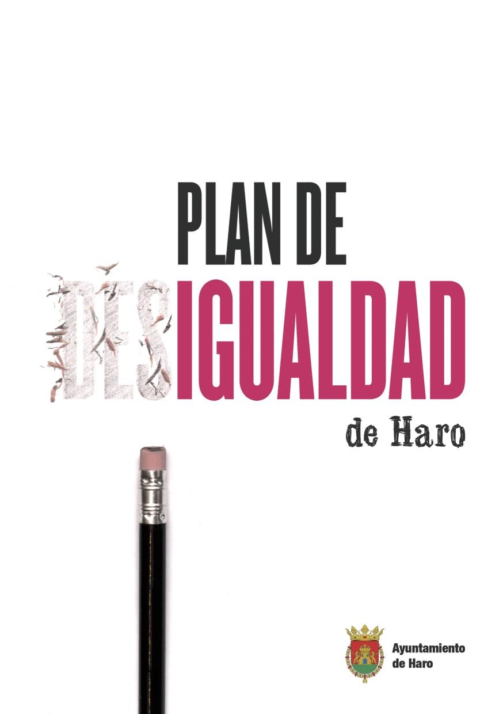 I Plan de Igualdad de Mujeres y Hombres de Haro