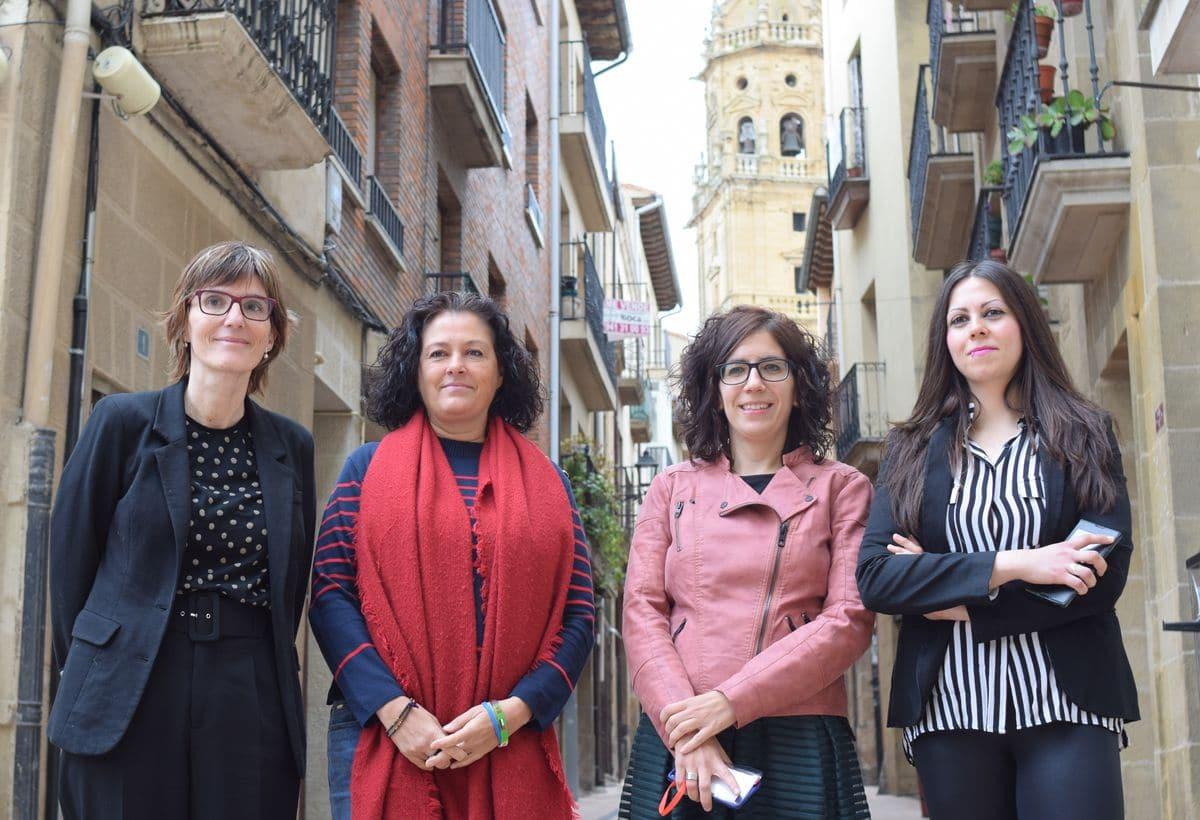 Plan de Igualdad de Haro (La Rioja)